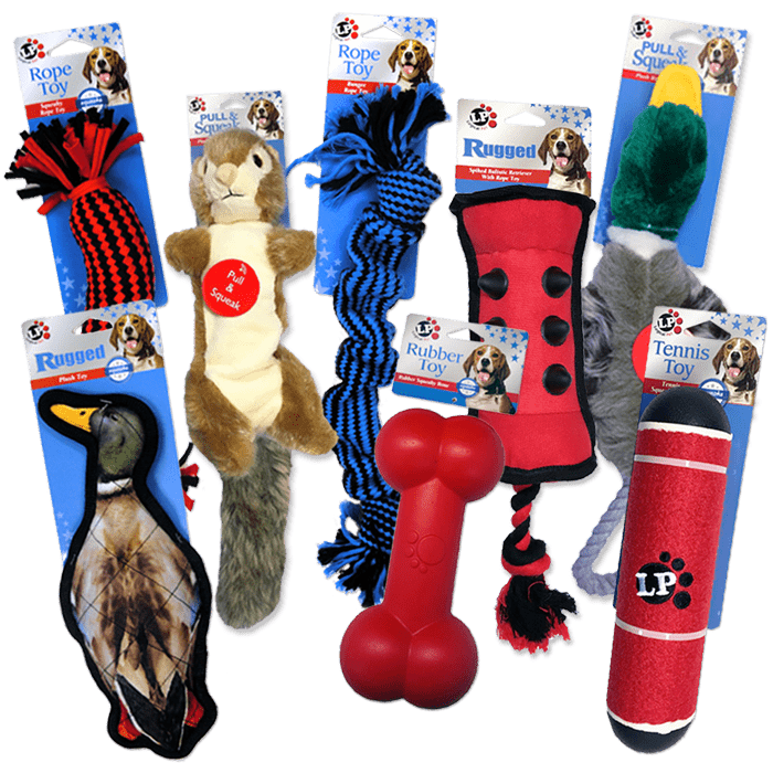 Products Pet Factory