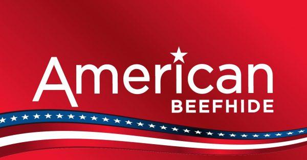Pet Factory's American Beefhide Logo