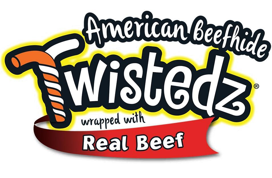 Twistedz with Beef Logo