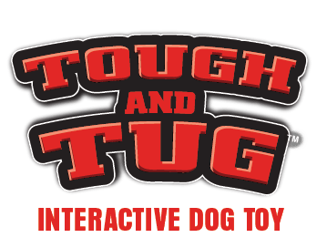 Pet Factory_Logical Pet_ Tough and Tug_dog toy _ logo