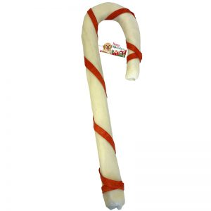 Holiday, Christmas, Beefhide Cane